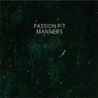 Passion Pit - The Reeling