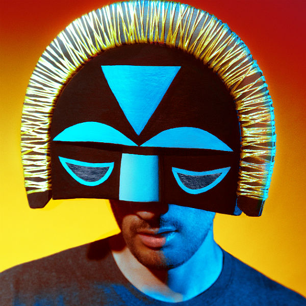 Listen: SBTRKT unveils new track 'Higher' featuring Raury ...