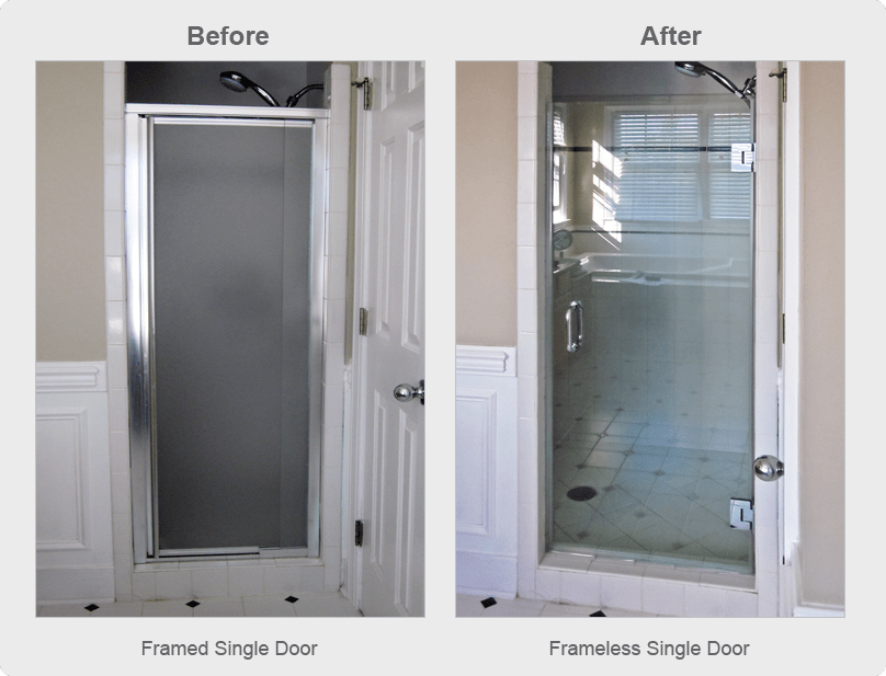 Frameless Shower Doors Why Go Frameless