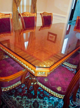 Glass Table Cover Order Online