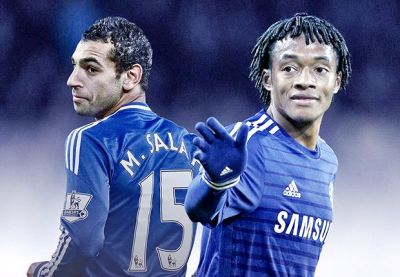 Debate: Salah v Cuadrado - who got the better deal out of Fiorentina and Chelsea?