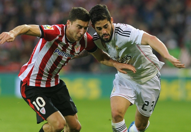 Isco: We feel sick to our stomachs