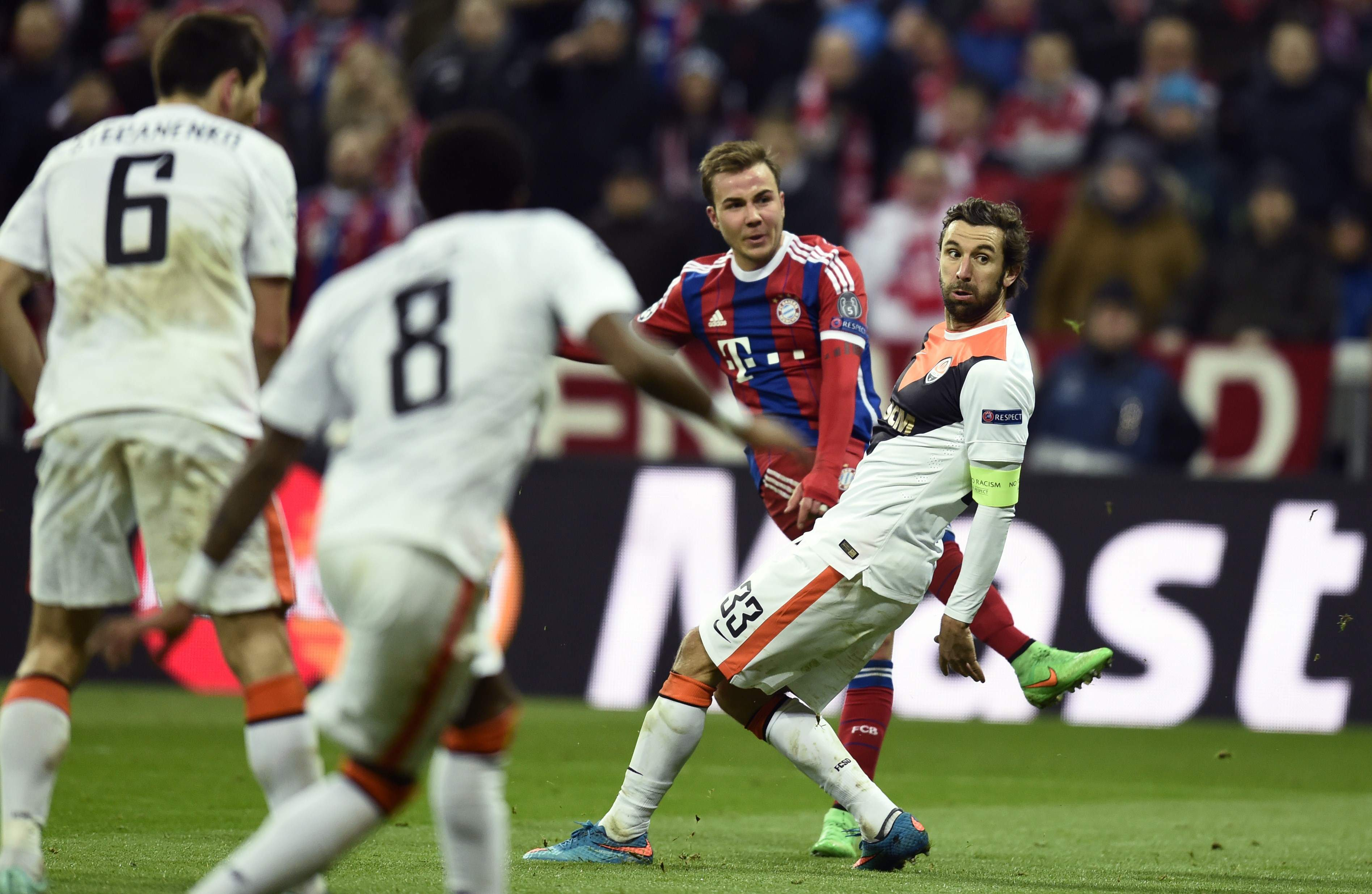 Bayern crave genuine test to avoid repeat of Madrid mauling