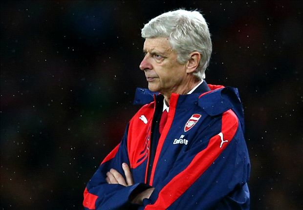 Gary Neville is right - Wenger's arrogance will cost Arsenal the title