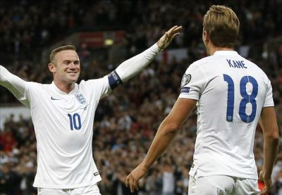 Wayne Rooney: England's greatest? Probably not...but he's still a Three Lions legend