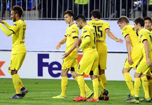 Gabala Dortmund