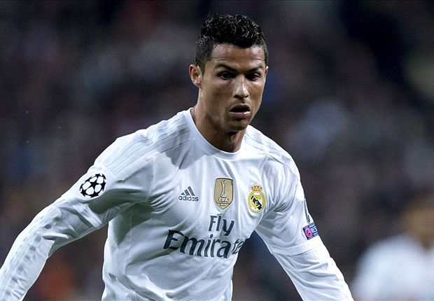 The stats that show Ronaldo could be losing his magic