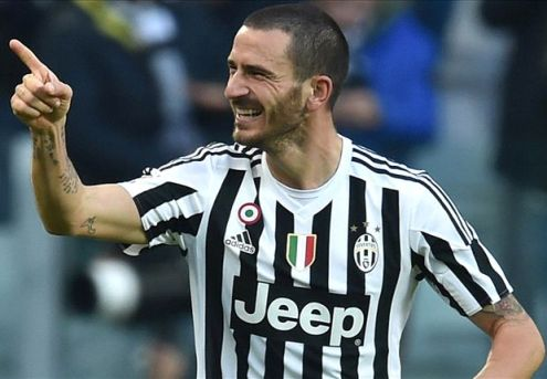 RUMOURS: Conte wants Bonucci at Chelsea