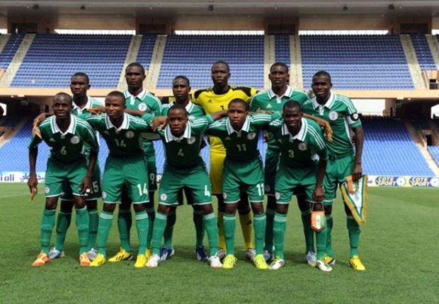 Nigeria U-20 4-1 Dolphins: Flying Eagles continue unbeaten run