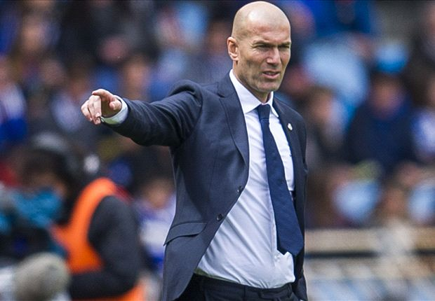 Image result for I'm not a magician – Zidane