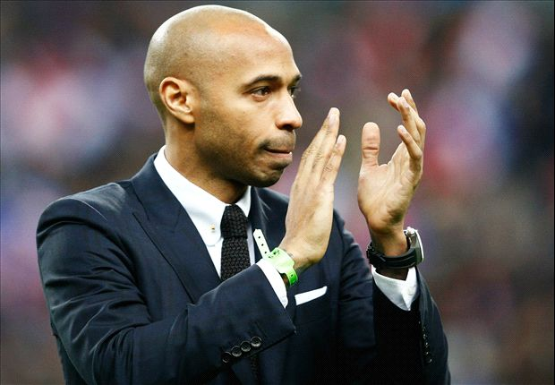 Henry: I still want to be Arsenal manager