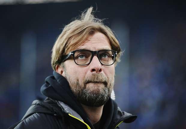 Klopp é a prioridade do Manchester United para substituir David Moyes