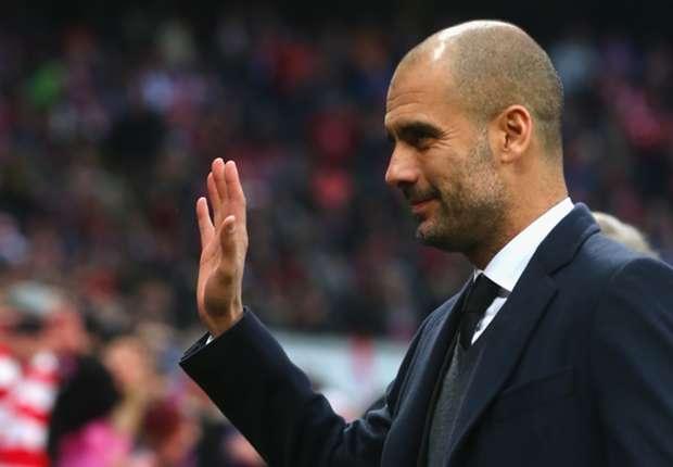 Guardiola exaltou qualidade do Manchester United