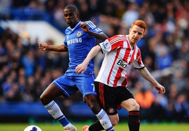 392859 heroa Chelsea Midfielder Ramires Handed Four Game Ban