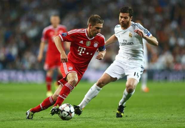 """""""É uma grande decepção"""", lamenta Lahm após eliminação do Bayern"""