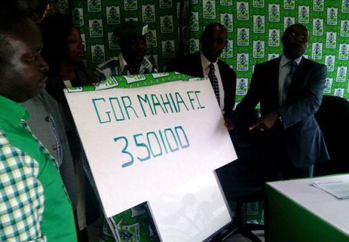 , Management Plunging Kenyan Football Clubs Into Financial Crisis