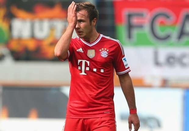 Meia alemão marcou 13 gols em 43 partidas pelo clube bávaro