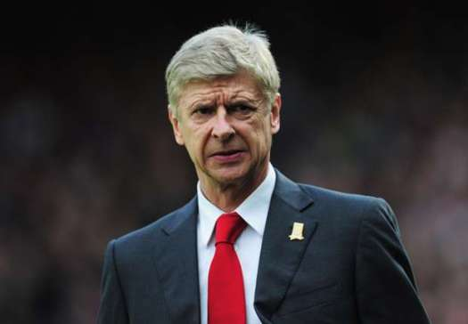 Arsene Wenger says Nigeria's 'team spirit' will see them reach knock out stages
