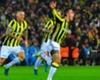 Fenerbahce Galatasaray Robin Van Persie 11202016