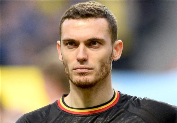 Wenger: I don't want to sell Vermaelen to Man Utd