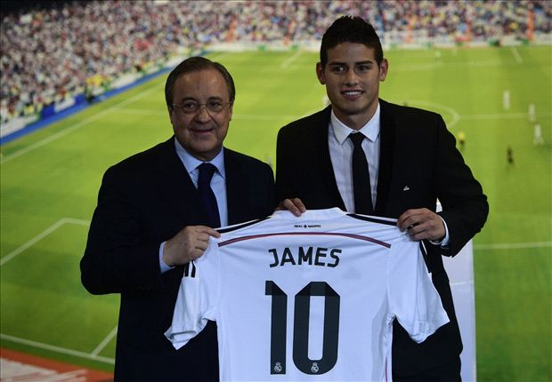 Debt is power: How Real Madrid can get away with being €600m in the red
