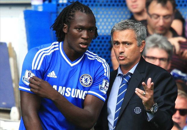 Mourinho: Lukaku didn't want to fight for Chelsea career