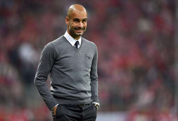 Guardiola: Luis Enrique will do better than me at Barca