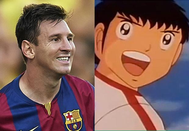 Messi is Barcelona's comic book hero - Luis Enrique