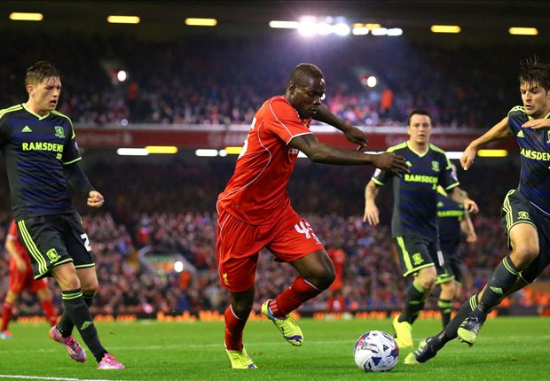 'The Balotelli show is no problem for me' - Rodgers fed up with striker scrutiny