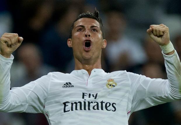 Ronaldo will beat all records, says Madrid legend Santillana