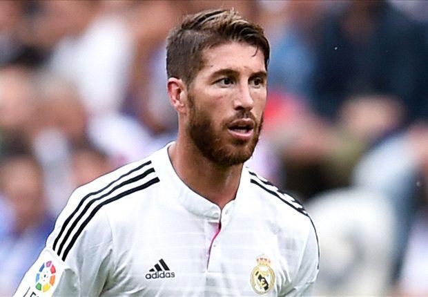Biografi Sergio Ramos Biografi Pemain Real Madrid