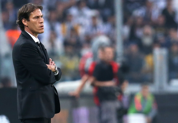 Roma are better than Juventus and will win the league - Garcia