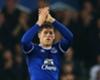 Everton midfielder Ross Barkley