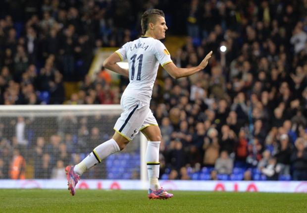 Will wonder goal at last see Lamela replace Bale?