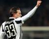 Juventus midfielder Federico Bernardeschi