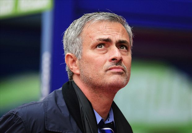 Party on: Mourinho lifts Chelsea Christmas ban