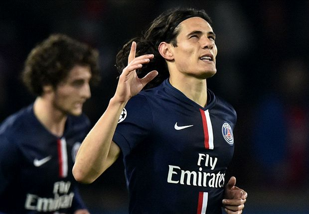 PSG 3-1 Ajax: Ibrahimovic & Cavani combine to down Dutch champions
