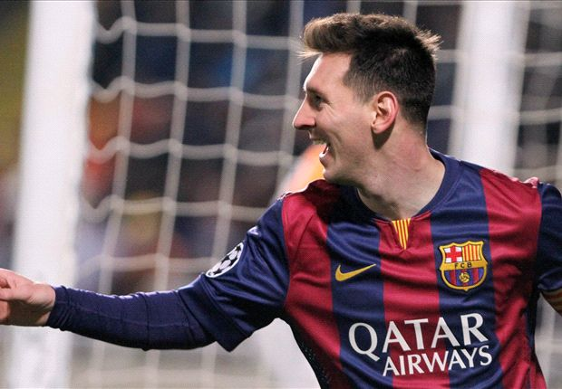 Luis Enrique taunts tantruming Real Madrid: Messi deserves Ballon d'Or