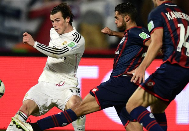 Bale: We've shown we're the best team in the world