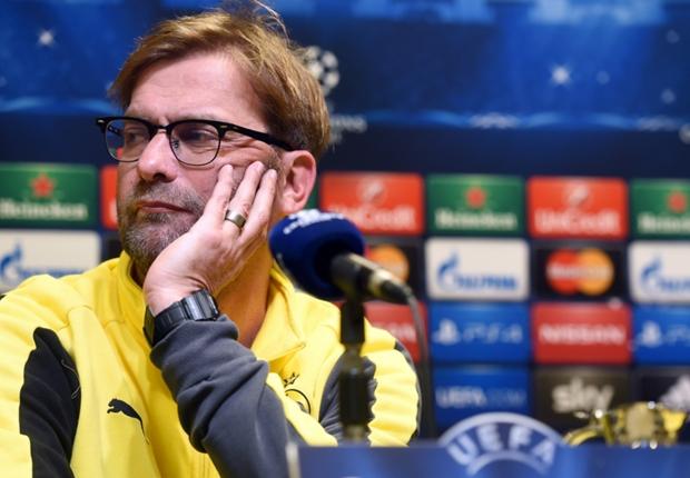 Klopp prefere abrir mão da Champions pela salvação na Bundesliga