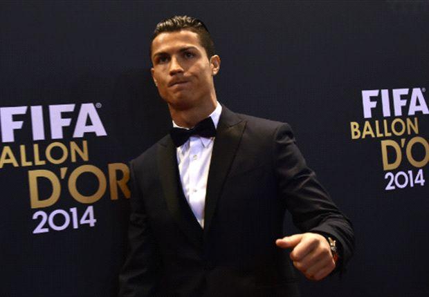 Ronaldo's individual brilliance is also his curse