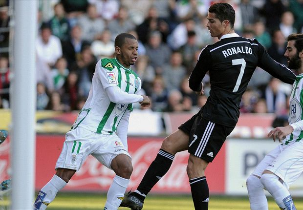 Don't ban Ronaldo for three games, pleads Edimar
