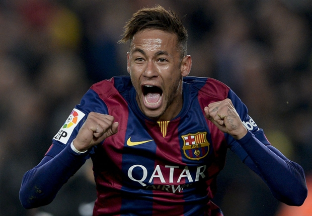 Neymar: I can't help Suarez