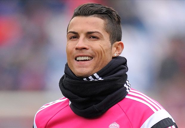 Ronaldo right to celebrate after Real Madrid defeat - Mendes