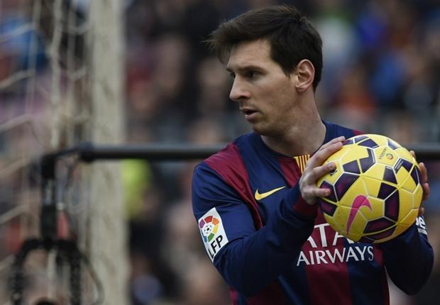 Abidal: PSG would be a good fit for Messi