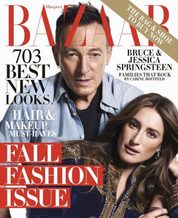 Harper's Bazaar Has Made Some Bizarre Choices For Their ...