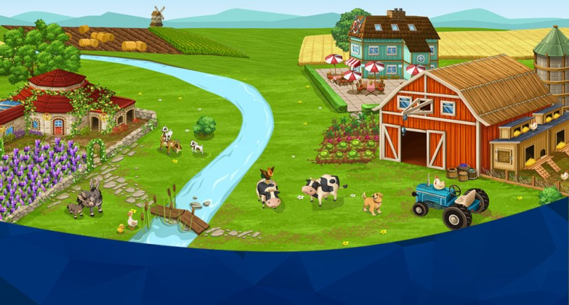 Goodgame Studios Goodgame Big Farm