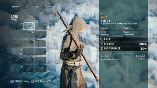 AC Unity The Body In The Brothel - Murder Mystery Guide