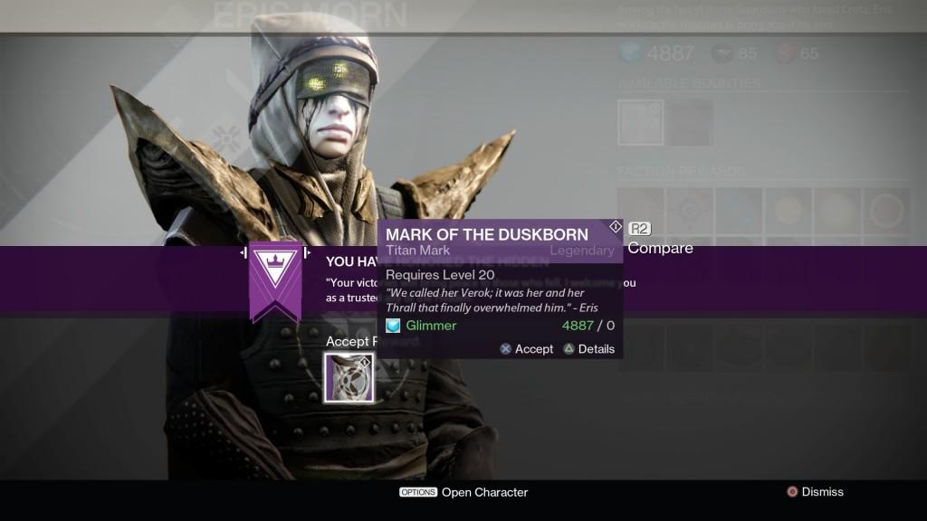 How To Unlock Dark Below Weekly Heroic And Nightfall Strike