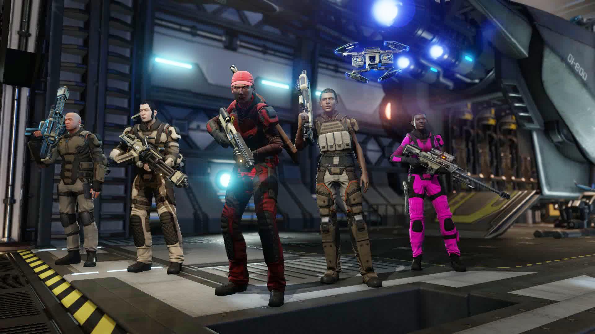 Best Squad Skills Builds In XCOM 2